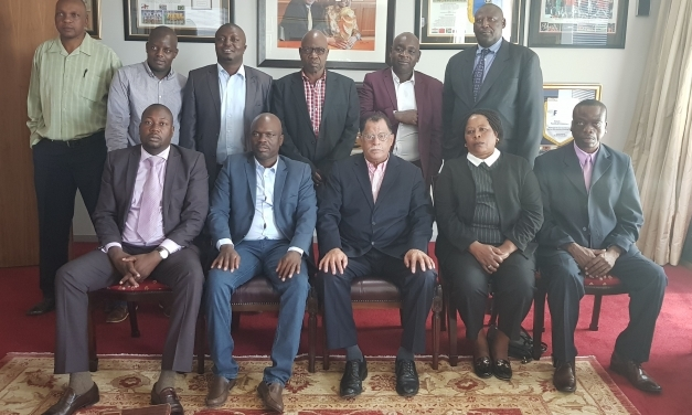 Kamambo vows to learn from SAFA
