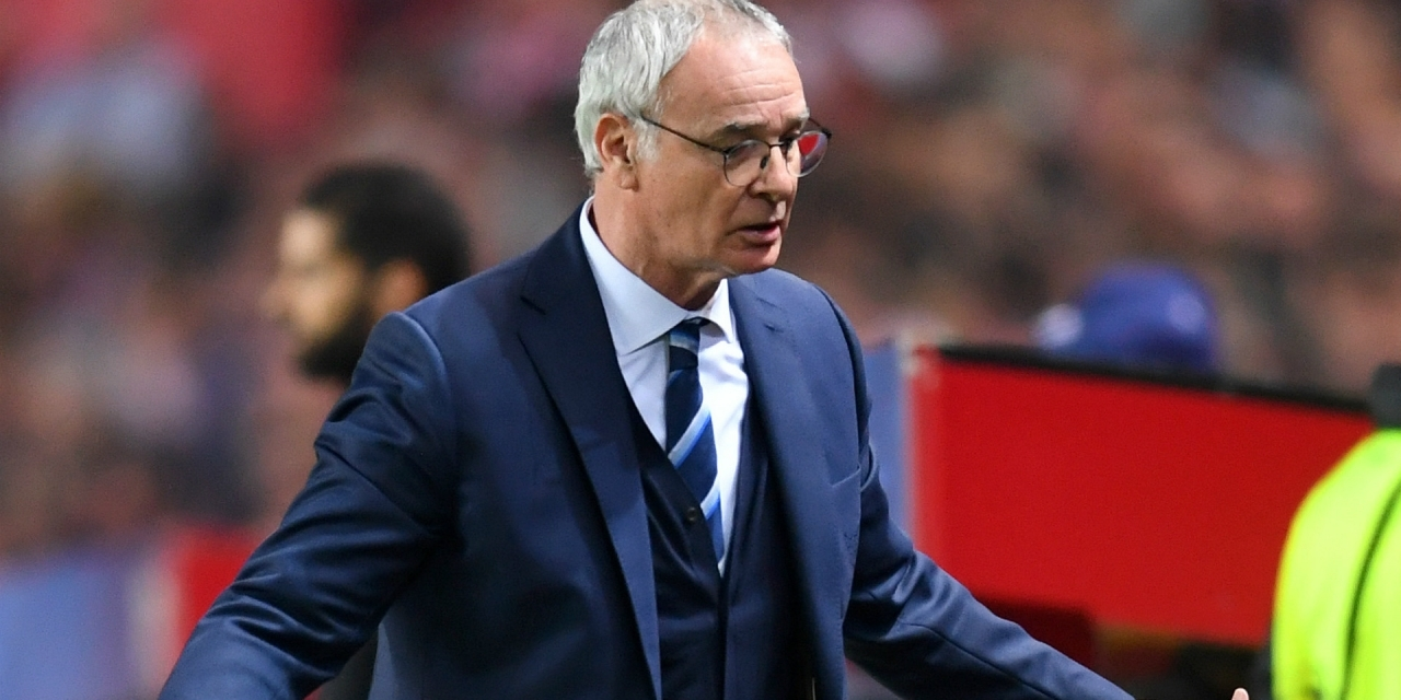 Official: Claudio Ranieri completes return to EPL