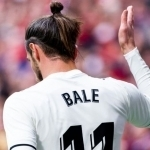 Speculation of Bale moving to China builds up as Chinese Club follows Welshman on Instagram