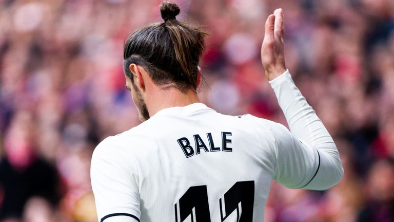 Bale set for Premier League return