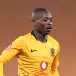 Billiat discloses current relationship with Middendorp
