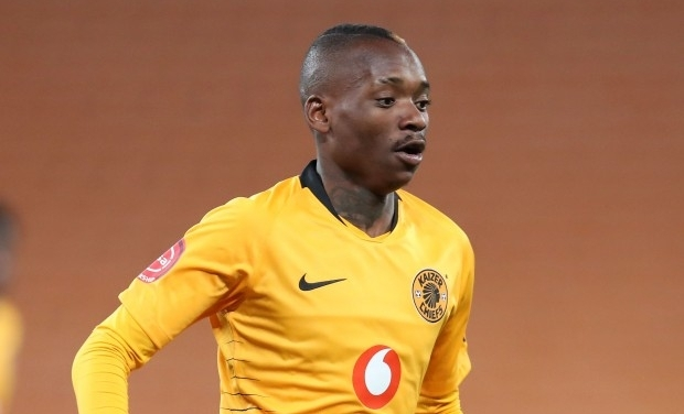 Billiat hopes to end season on high