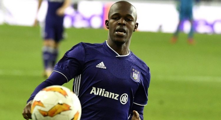 Agent explains why Musona won't return to S.A anytime soon