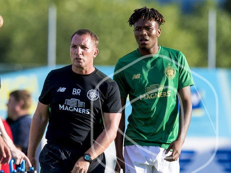 Benyu's Celtic boss set to leave club