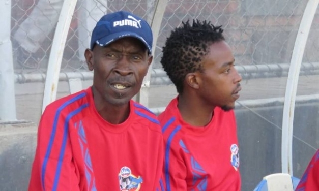 As it happened: Highlanders vs Dynamos