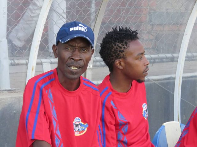 Chigowe not happy with his charges
