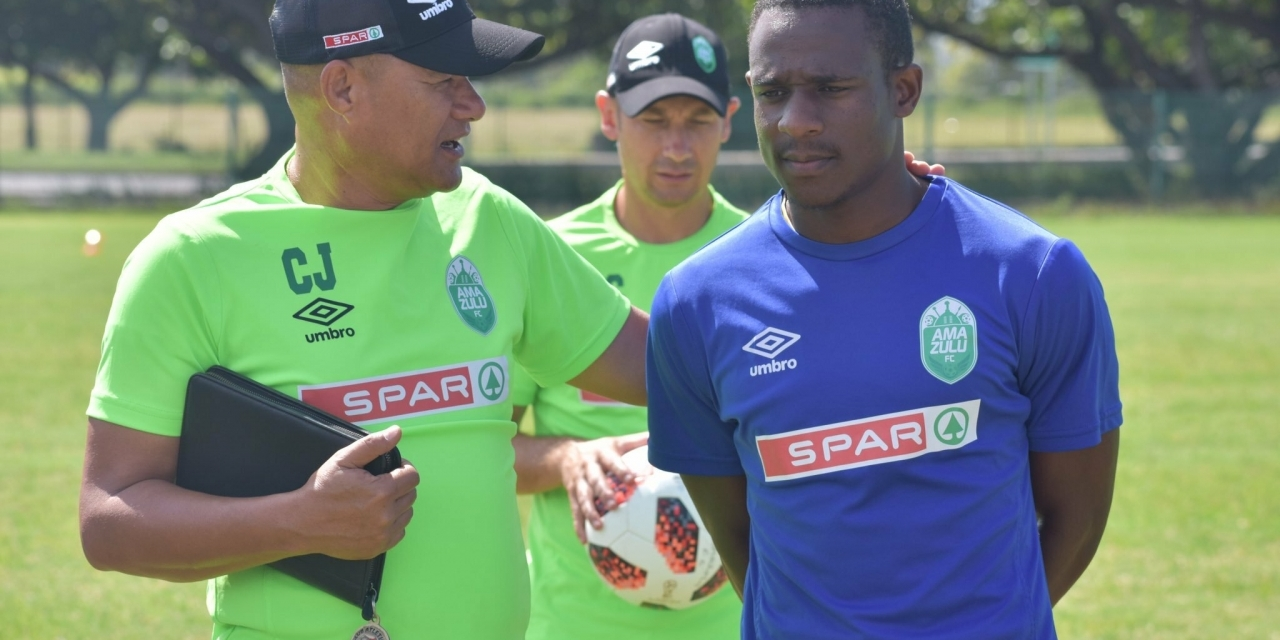 6 Zimbabwean players start in ABSA Premiership afternoon kick off action