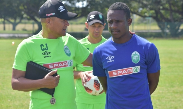 Chawapiwa's jersey number at Amazulu revealed