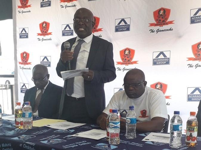 Chicken Inn unveils Nyaradzo as new sponsors