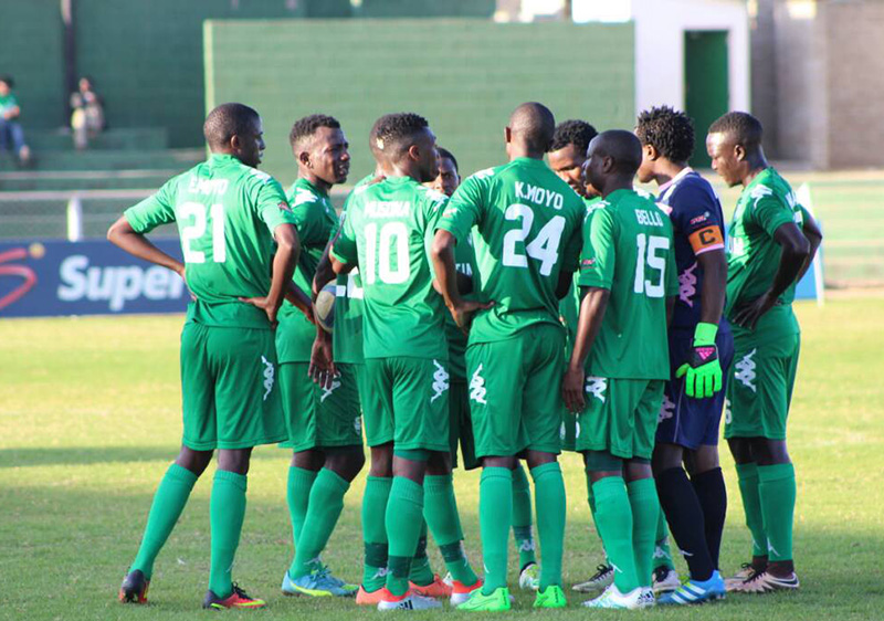 CAF turns down FC Platinum's appeal