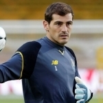 Casillas given coaching role at Porto