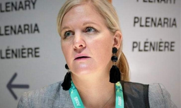 Minister of Sport Kirsty Coventry speaks on incident at NSS involving the Warriors