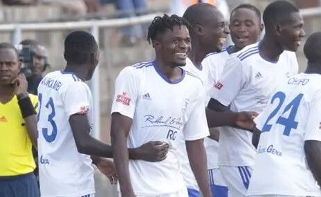 Dynamos return to winning ways as CAPS United extend unbeaten run