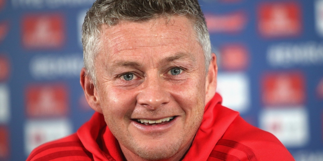Man Utd needs more years to rebuild: Solskjaer
