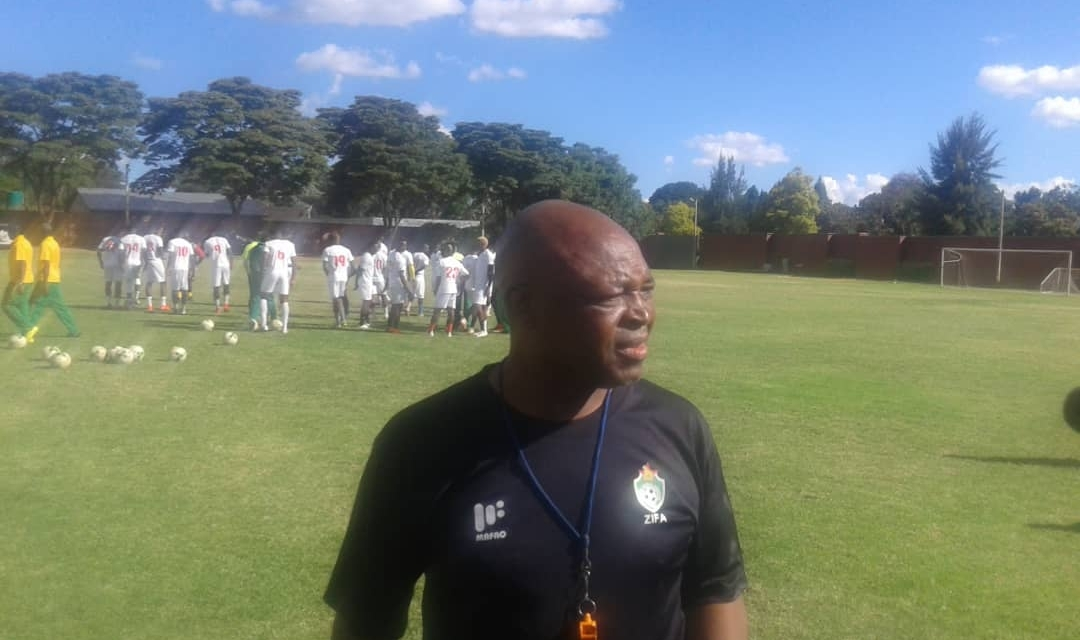 Chidzambwa to split Warriors squad