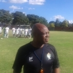 Warriors play to a draw against Nigeria