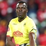 Another clean sheet for Kapini as Sekhukhune go top