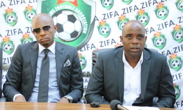 Ndiraya names final squad for Mozambique trip