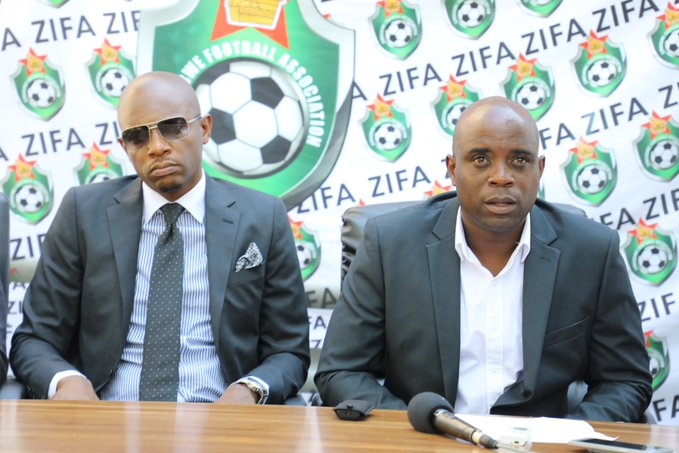 Ndiraya names final Zim U23 squad for S.A clash