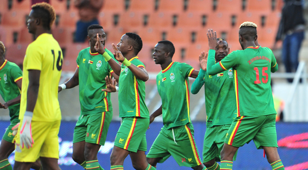 Zifa cancels Bafana Bafana friendly, announce new plans