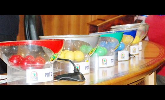 CAF reveals pots for 2021 Afcon qualifiers draw with Zimbabwe missing on the lists