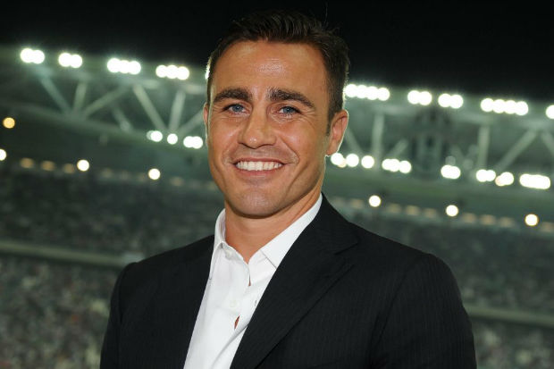 2006 Ballon d'Or winner Cannavaro appointed China's new head coach