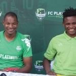 Ten-man FC Patinum beat Chiefs as Yadah, Herentals register wins