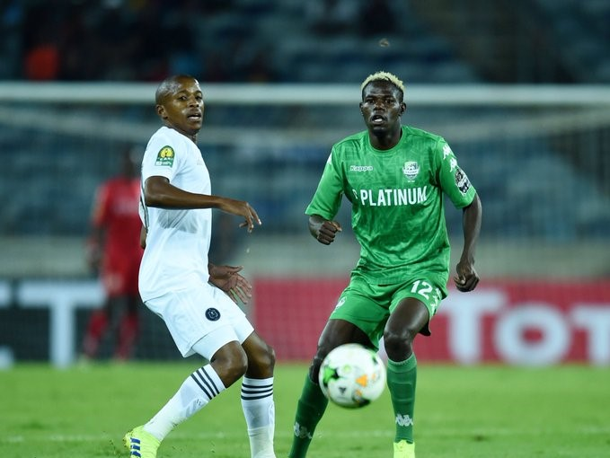 FC Platinum blow advantage to settle for draw in S.A