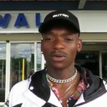 Watch: Khama Billiat delivers a message to those affected by Cyclone Idai