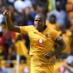 Katsande responds to critics, says he is a big dog