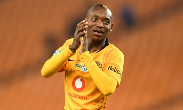 Billiat wants to end PSL season on high to prepare for Afcon