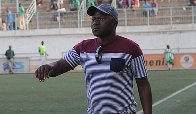 We were punished, says Masomere after Manica blew advantage
