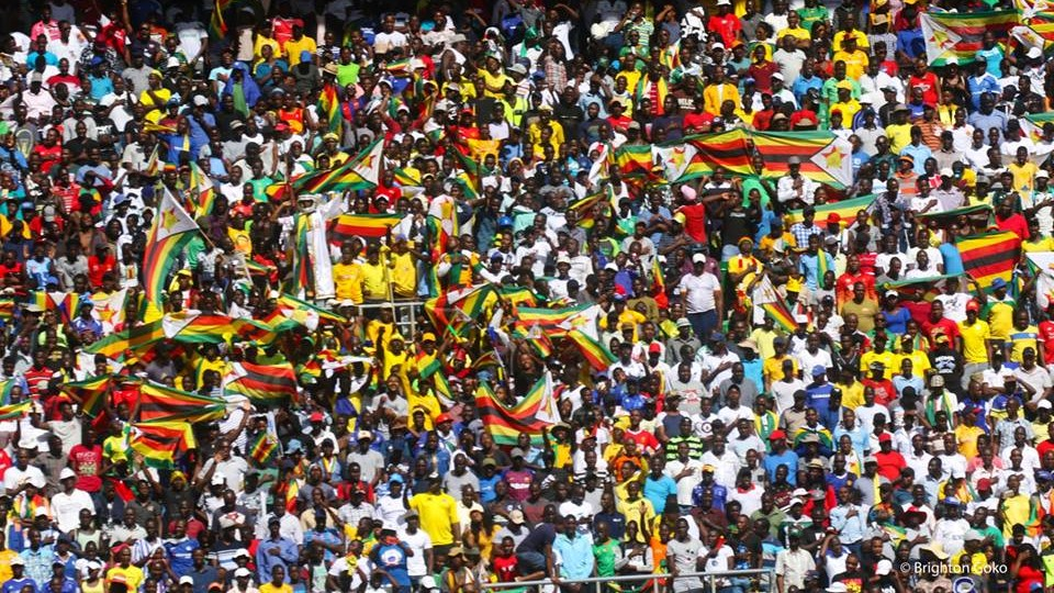 CAF requirements for banned local stadiums to host international games