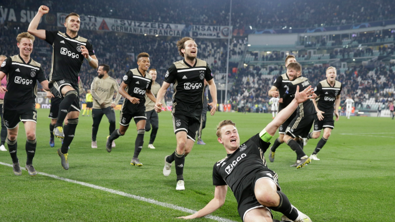 Eredivisie postpone entire round of fixtures for the sake of Ajax
