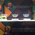 CAF confirms new date for AFCON draw