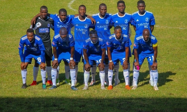 Action as it happened: Dynamos vs CAPS United