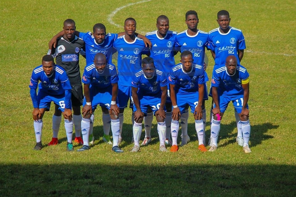 Dynamos, Manica share spoils as Triangle beat Hwange