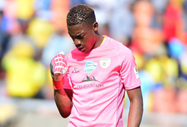 Chipezeze wins SA PSL Award, Khama Billiat misses out