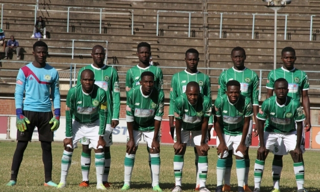 Rhinos, Dynamos share spoils as Bulawayo Chiefs edge Manica Diamonds