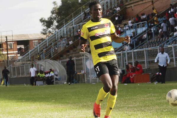 European and S.A clubs after Chicken Inn player – Report