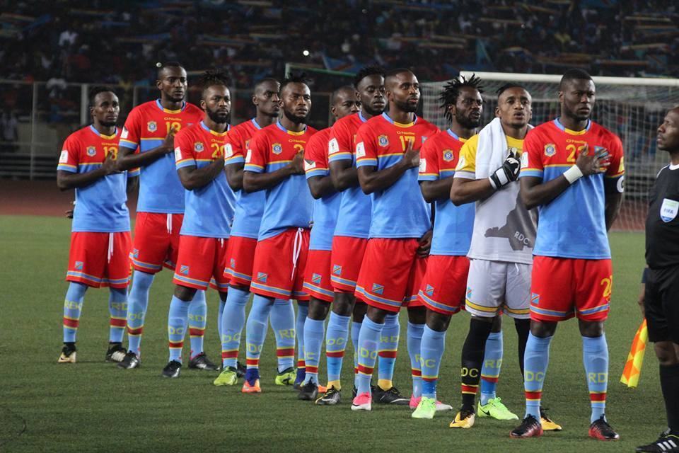 DR Congo National Football Team Background 8