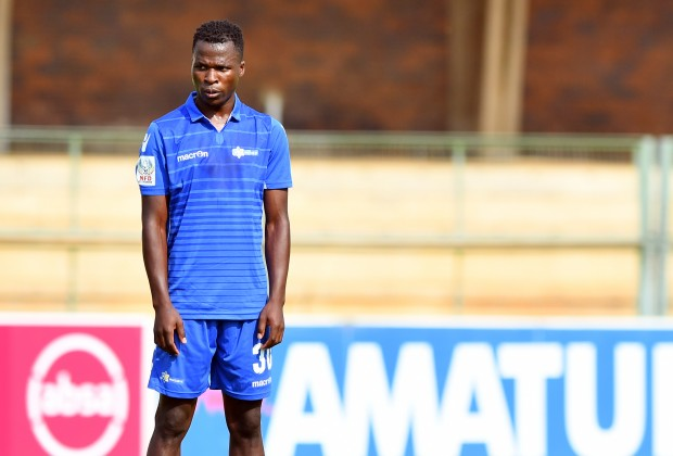 Chirambadare leaves NFD club, agent speaks on next move