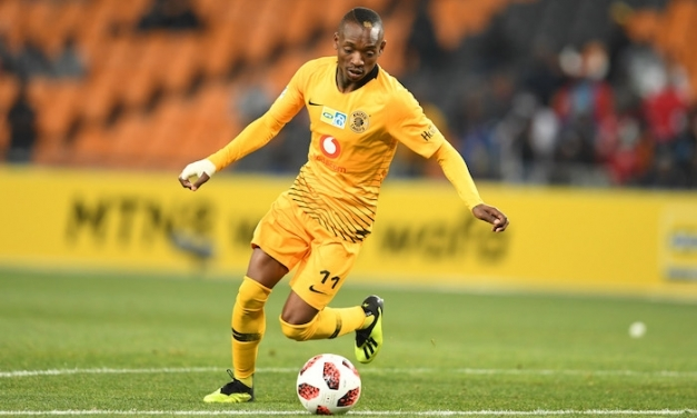 Billiat keen on using AFCON to secure move to Europe