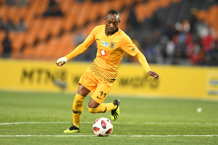 Video: Khama Billiat nominated for Goal of the Season Award
