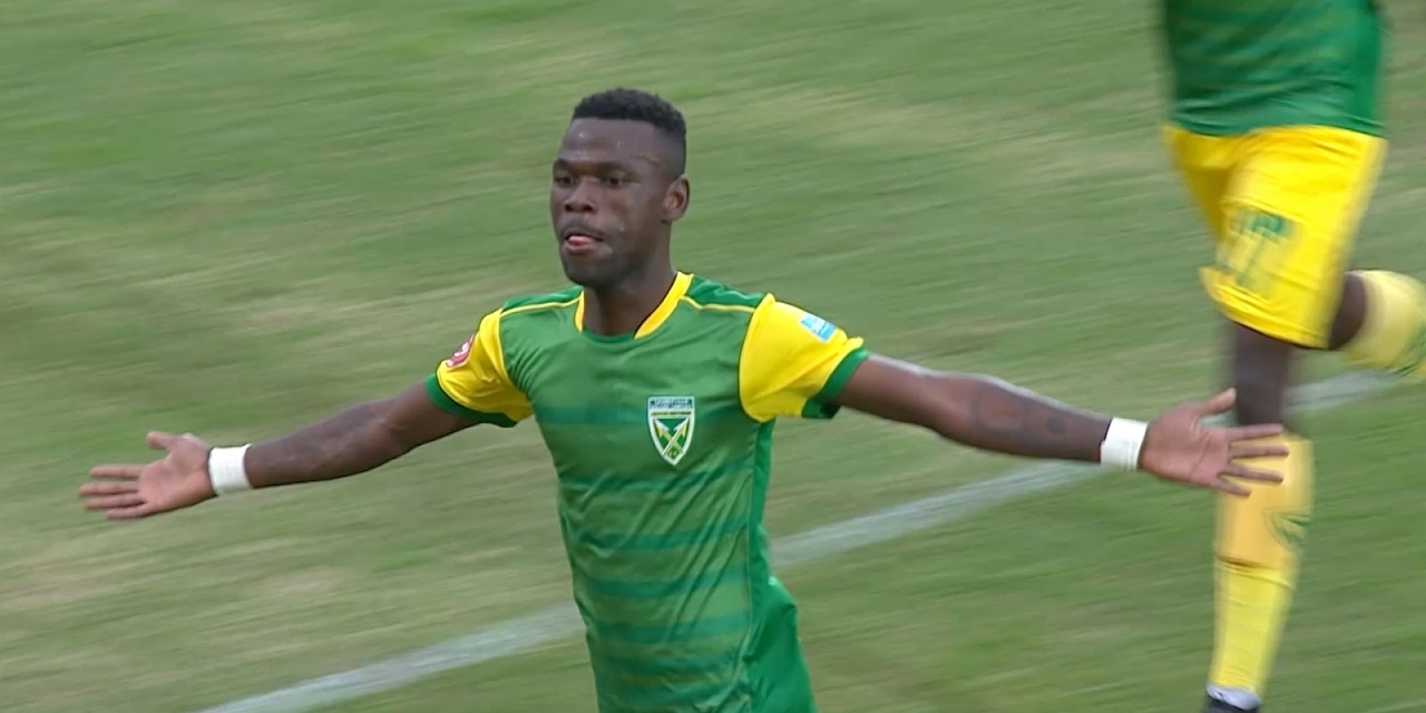 Mutizwa one goal shy of ABSA Premiership top-scorer