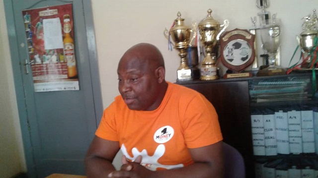 The win had sentimental value for Ndebele people: Madinda