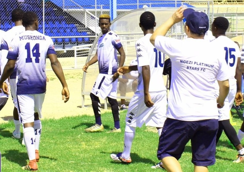 Ngezi players, management reach agreement