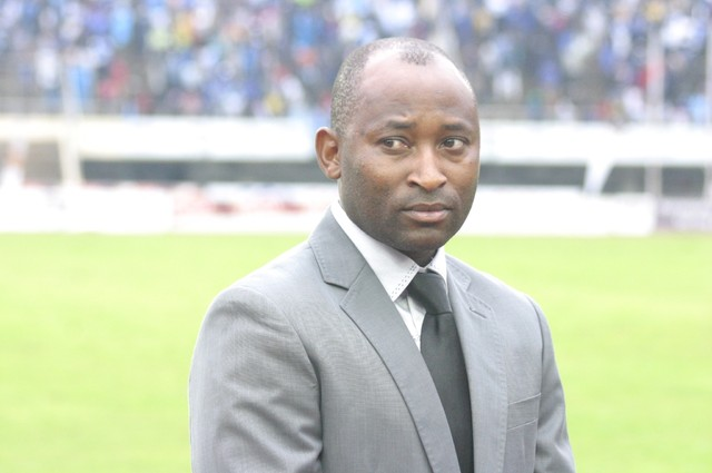 Sundowns General Manager weighs in on Peter Ndlovu debate