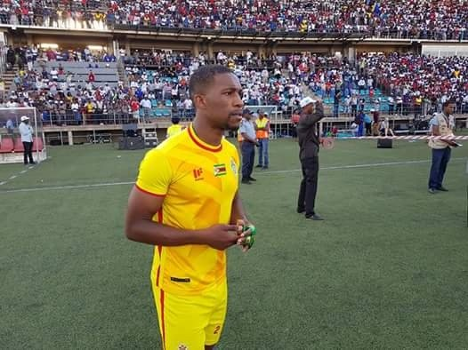 I'm taking my family to Afcon: Darikwa