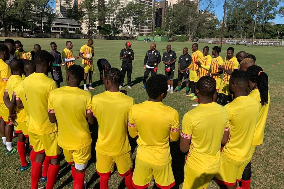 Politicians and prominent personalities send good luck messages to Warriors ahead of AFCON opener